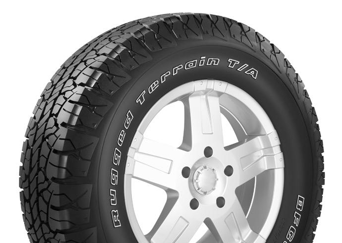 dossier sur les equipements du tout terrain les types de pneus. Black Bedroom Furniture Sets. Home Design Ideas